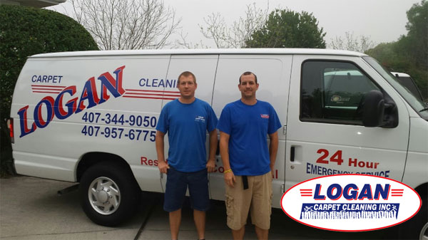 Logan Carpet Cleaners is Family Owned and Operated